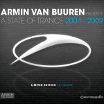 Limited Edition A State Of Trance Box 2004-2009!