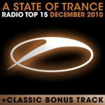 A State of Trance Radio Top 15 – December 2010