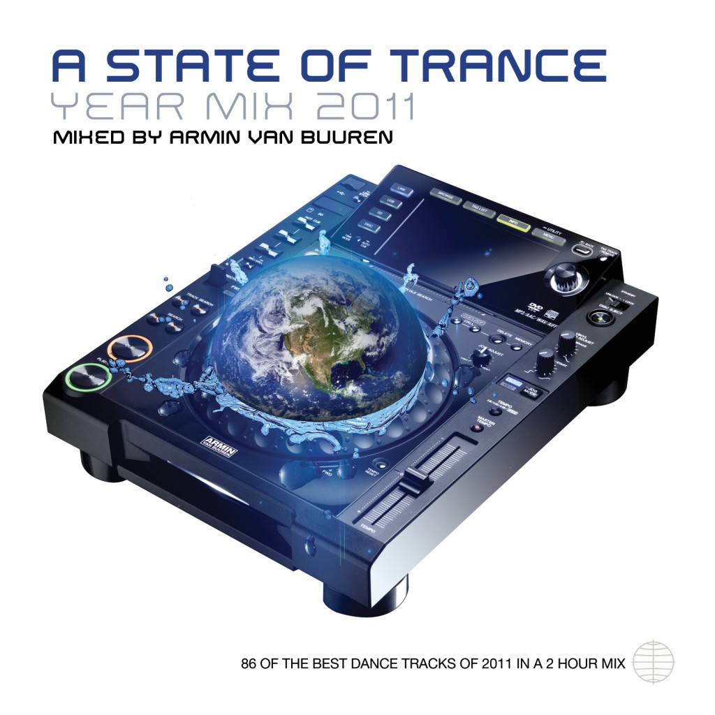 "Mas Info sobre ""A State Of Trance Year Mix 2011"""