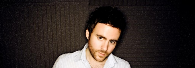The ASOT 550 artists: Gareth Emery