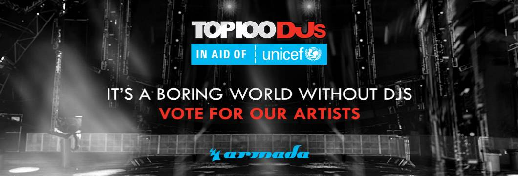 Can you imagine a world without DJs? This is what it would look like.