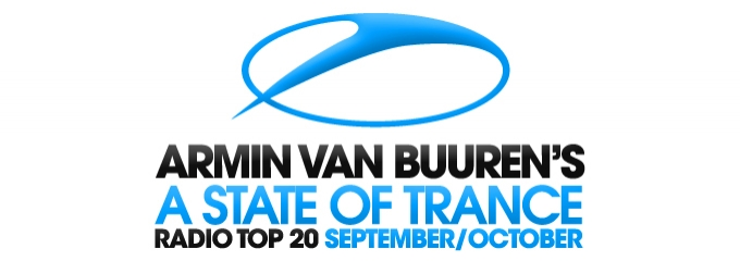 A State Of Trance Radio Top 20 – September/October