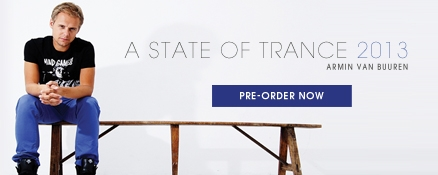 Out now: A State of Trance 2013