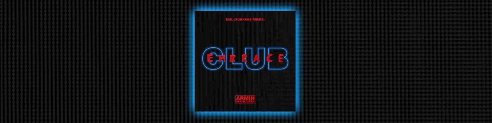 Armin van Buuren – Sail (Sudhaus Remix)