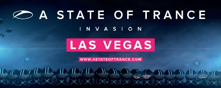 A State of Trance takes over EDC Las Vegas!