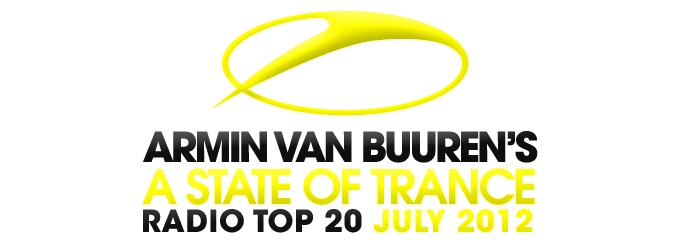 A State Of Trance Radio Top 20 – July 2012