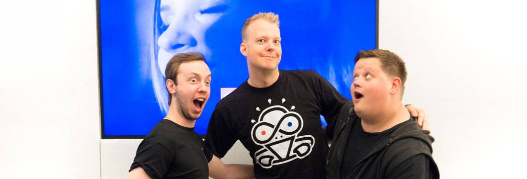 Trance icons Andrew Rayel and Orjan Nilsen host episode of A State Of Trance