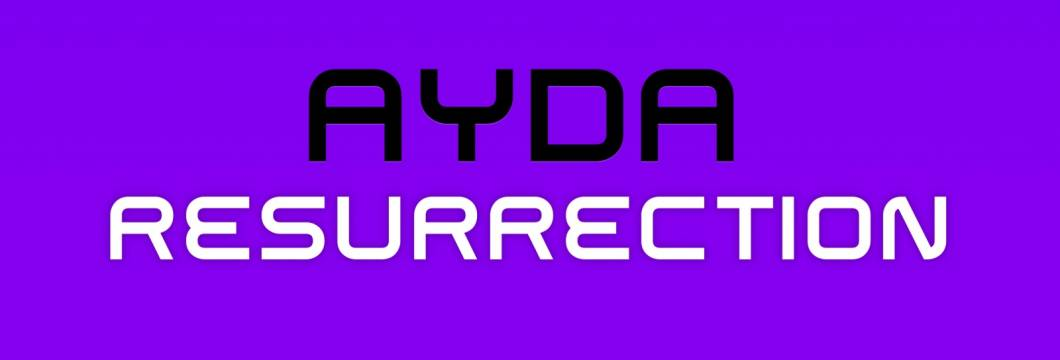AYDA – Resurrection out now on ASOT!