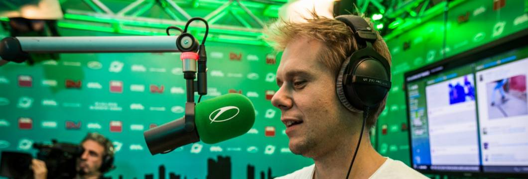 A State of Trance 650 Buenos Aires Warmup Set