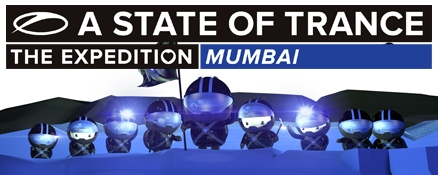 Line-up for ASOT600 in Mumbai announced!