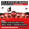 A State Of Trance 600 &#8211; The Official Compilation