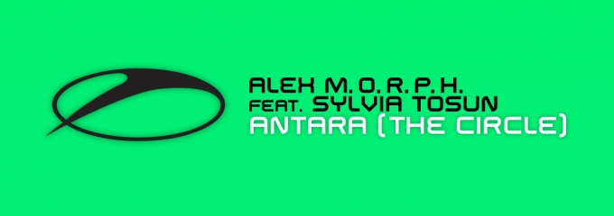 Out now on ASOT: Alex M.O.R.P.H. feat. Sylvia Tosun – Antara (The Circle)