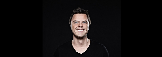 Markus Schulz warms up for Global Gathering!