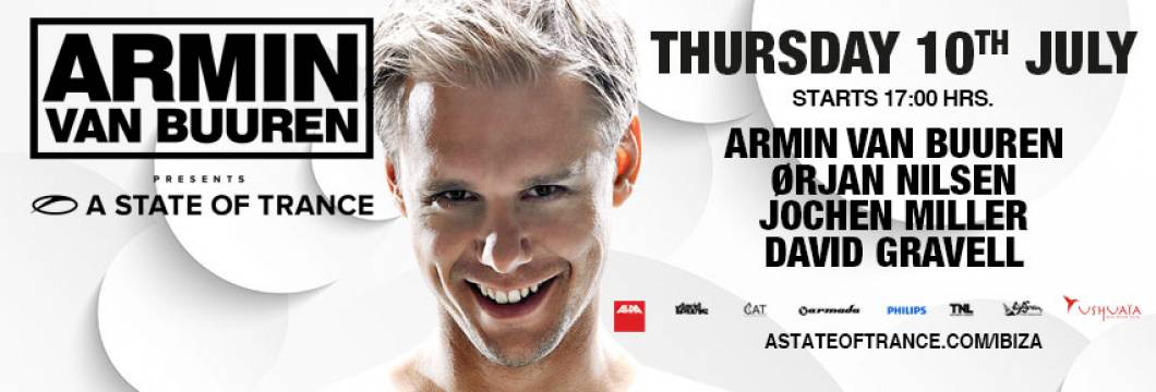 Timetable Announced: ASOT Ushuaia Residency July 10th