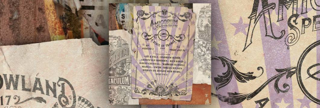 A State Of Trance gets own stage @ Tomorrowland 2017