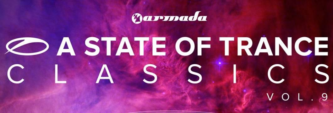 Pre-order: A State of Trance Classics Vol. 9