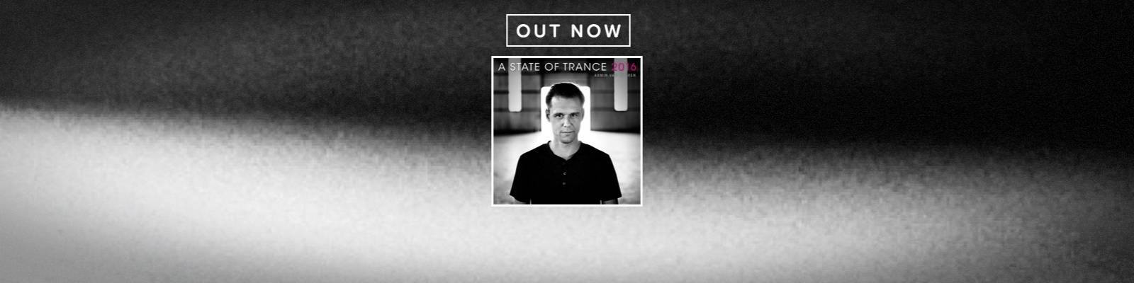OUT NOW: A State Of Trance 2016