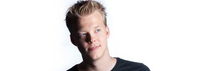 The ASOT 550 artists: Ruben de Ronde