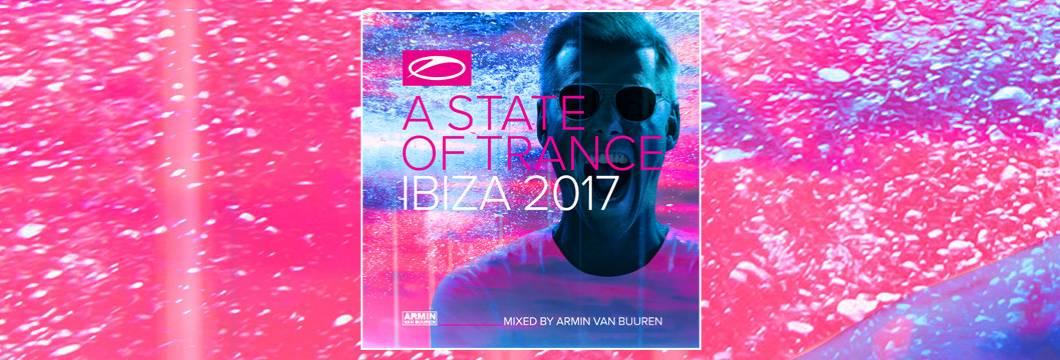 Armin van Buuren drops new, Ibiza-flavored mix album: 'A State Of Trance, Ibiza 2017'