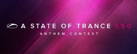 Armin van Buuren announces ASOT 550 Anthem contestants!