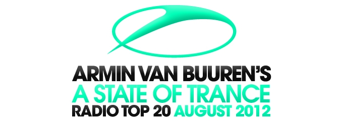 A State Of Trance Radio Top 20 &#8211; August 2012