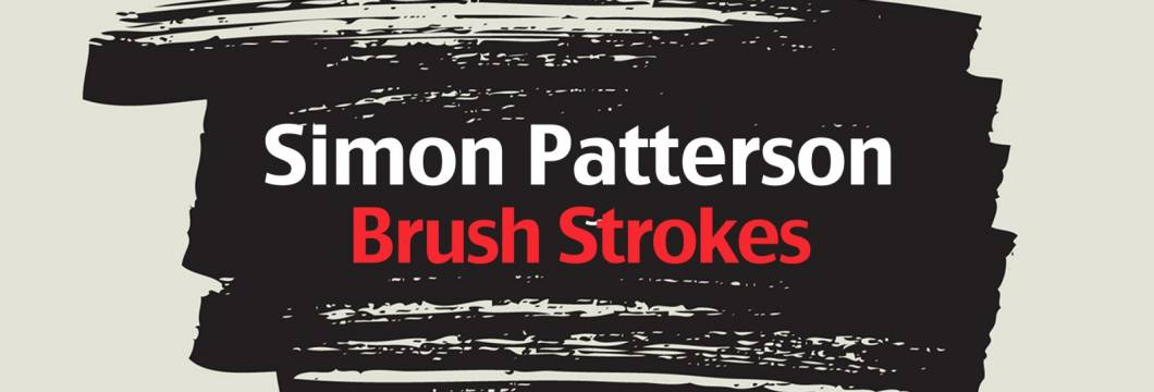 Simon Patterson 'Brush Strokes' out now on WAO138?!