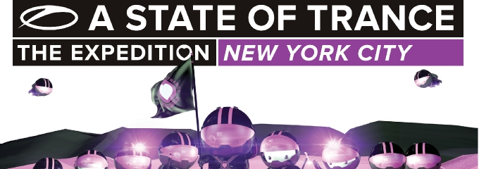 Line-up ASOT600 New York: come see the trance giants!