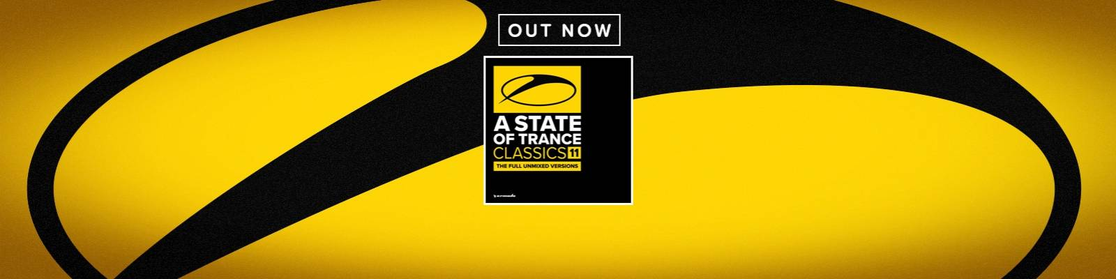 OUT NOW: A State Of Trance Classics, Vol. 11
