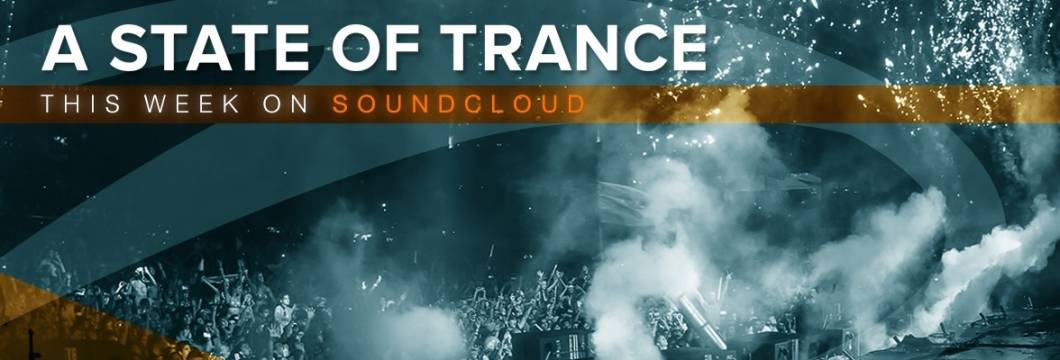 This Week on ASOT SoundCloud