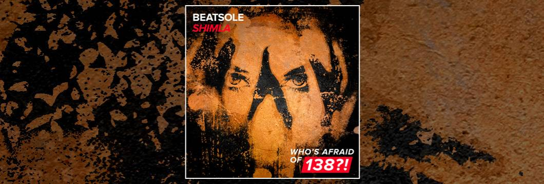 OUT NOW on WAO138?!: Beatsole – Shimla