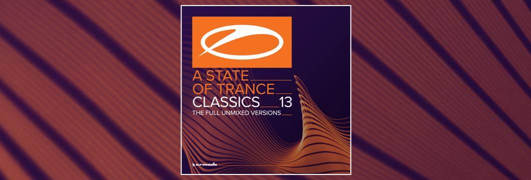 Armin van Buuren drops new, nostalgic compilation album: 'A State Of Trance Classics, Vol. 13'