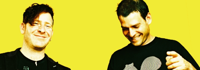 The ASOT 550 artists: Gabriel &amp; Dresden