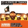All of Armins ASOT600 warm-up sets available!