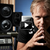 In The Studio with Armin: how to sync live visuals