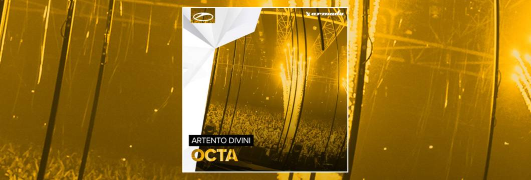 OUT NOW on ASOT: Artento Divini – Octa