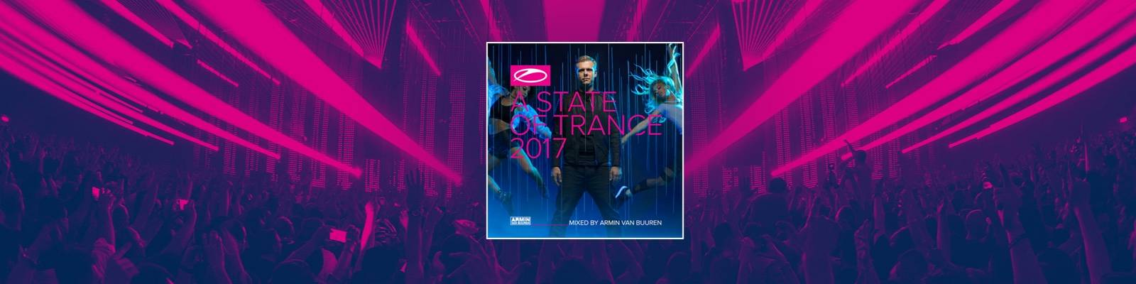 PRE-ORDER NOW: A State Of Trance 2017