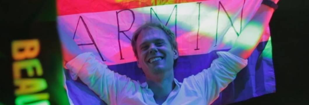 Armin Only – Intense Road Movie Episode 7: St Petersburg