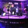 Tracklist Armin's warm-up set ASOT550 Kiev