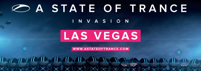 ASOT at EDC Las Vegas: tune in with us!