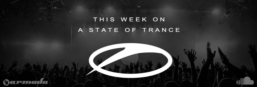 This Week on ASOT Soundcloud…