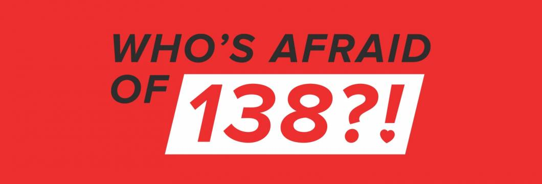 Episode 659: Who's Afraid of 138?! special!