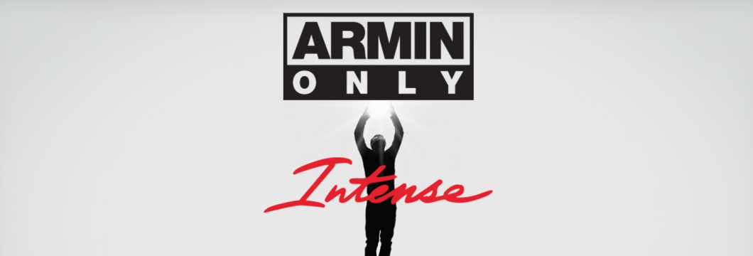 Armin announces Armin Only – Intense World Tour