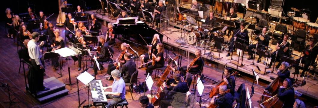 John Ewbank and Metropole Orchestra provide orchestral version of TIWIFL