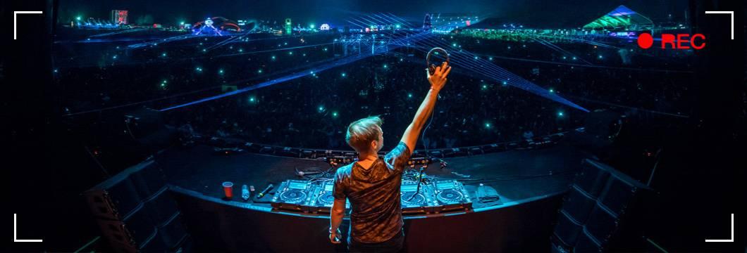 Armin VLOG #18: Love for Mexico