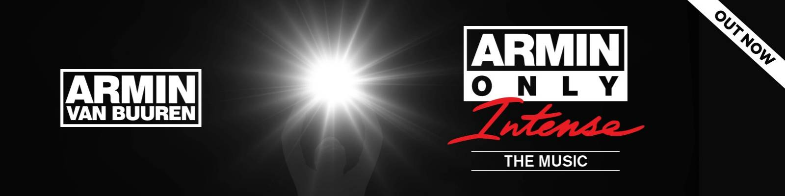 """Out Now: Armin Only – Intense """"The Music"""""""