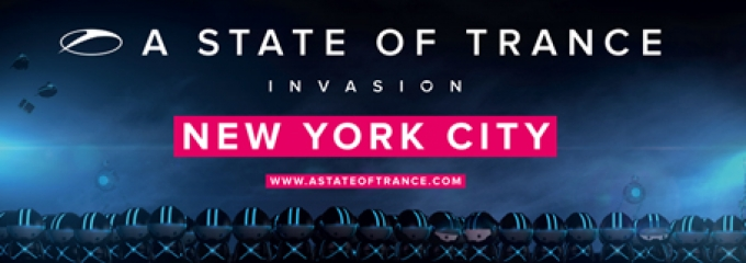 A State of Trance lands in the Big Apple: Electric Daisy Carnival take-over