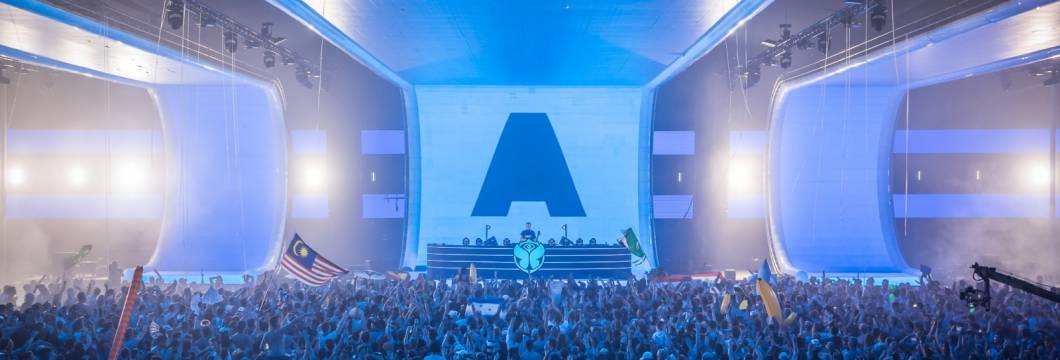 A State Of Trance Episode 892