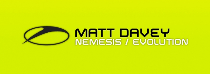 Out now on ASOT: Matt Davey – Nemesis / Evolution