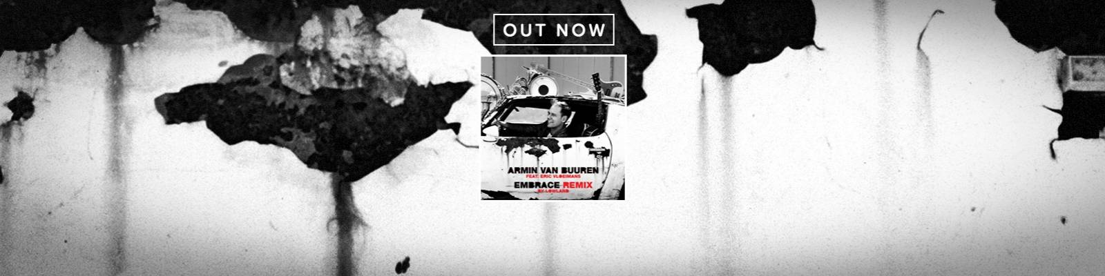 The Story Behind Embrace: Armin van Buuren – Embrace (Lowland Classical Remix)