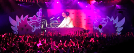 ASOT500 – Johannesburg Video Report